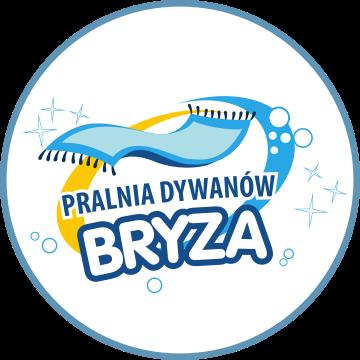 Logo Pralnia Bryza