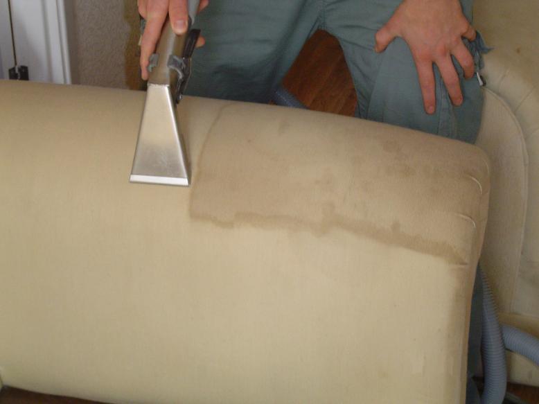 pranie tapicerki meblowej Lublin